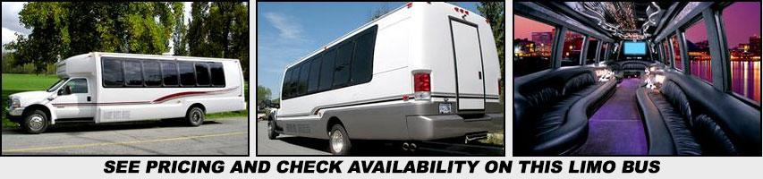 Fort Lauderdale Fl Party Bus
