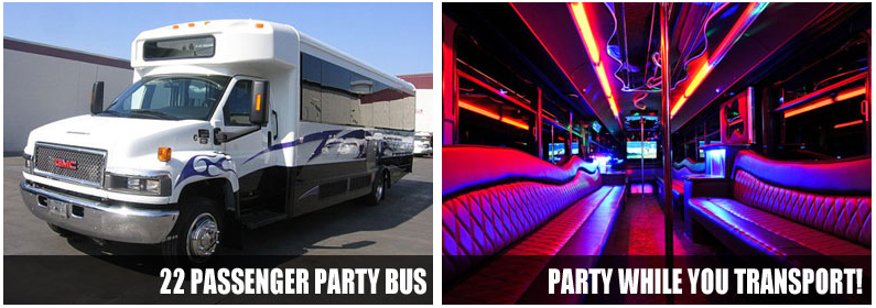 cheap party buses in ft lauderdale