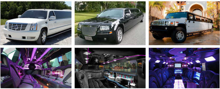ft lauderdale prom party bus