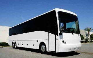 40 Passenger party bus Plantation