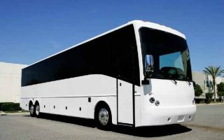 40 Passenger party bus Pompano Beach