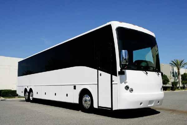 40 Penger Party Bus Pompano Beach