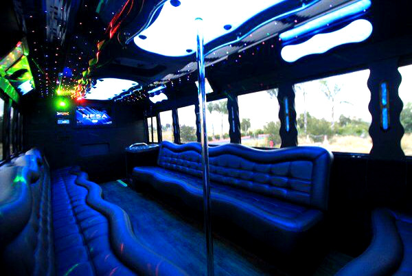 40 persons party bus ft lauderdale