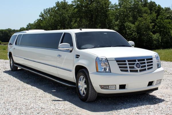 Cadillac Escalade Limos ft lauderdale