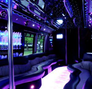 Fort Lauderdale Bachelorette Party Bus Rentals