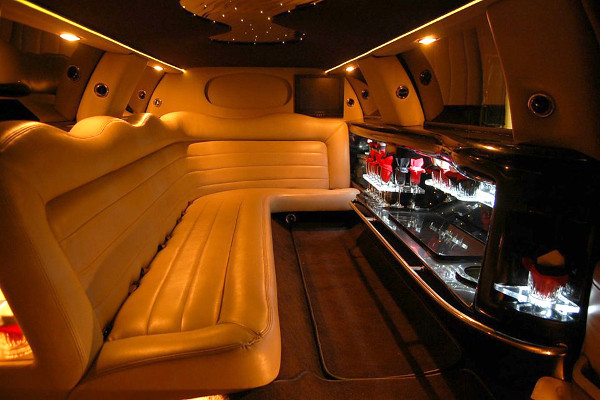 lincoln limo service fort lauderdale