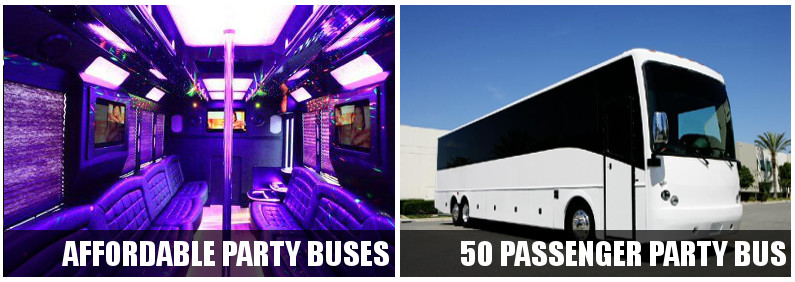 party buses fort lauderdale