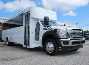 30 Passenger Bus Rental Fort Lauderdale