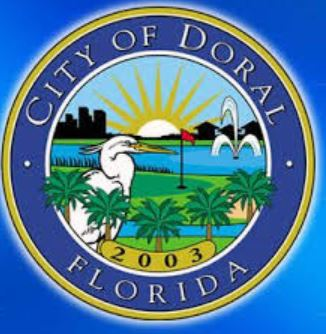 City Of Doral Fl
